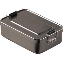 Lunchbox Metallic
