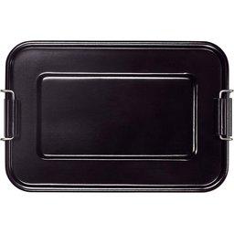 Lunchbox Metallic atraciet