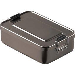 Lunchbox Metallic lunch box