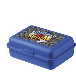 LunchBox Mini blauw