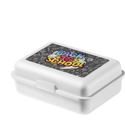 LunchBox Mini brooddoos