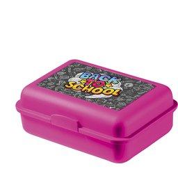 LunchBox Mini magentha