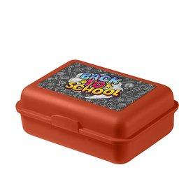 LunchBox Mini oranje