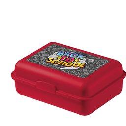LunchBox Mini rood