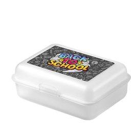 LunchBox Mini wit