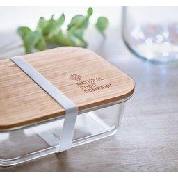 Lunchbox Tundra-gepersonaliseerd