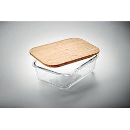 Lunchbox Tundra-sfeerbeeld