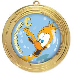 Medaille-Goud