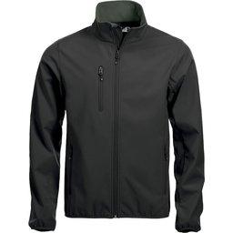 Basic Softshell Jacket