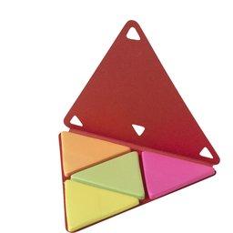 Memoboekje Triangle 2