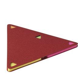 Memoboekje Triangle 3