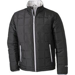Men's Padded Light Weight Jacket
