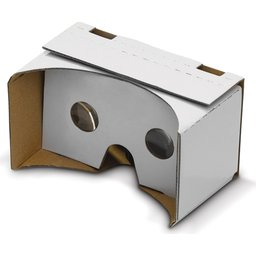 Cardboard Vr Glasses Pasco Gifts