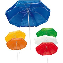 Parasol In Transparent Bag Beach Accessories Outdoor Promotional Products Pasco Gifts