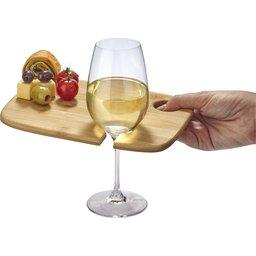 Miller wijn en amuse set bedrukken