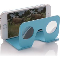 mini VR bril 5 blauw