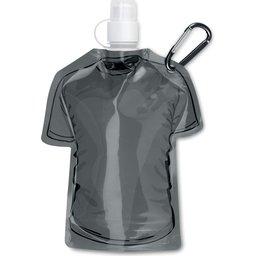 Opvouwbare drinkfles in vorm van shirt
