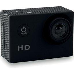Digitale sportcamera bedrukken