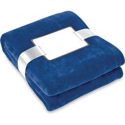 Flanel deken bedrukken