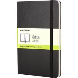 Moleskine Classic notitieboek met harde cover