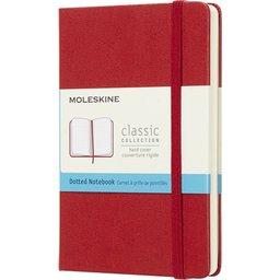 Moleskine Classic notitieboek met zachte cover