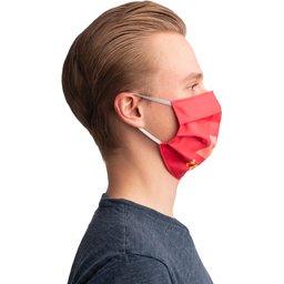 Mondmaskers Promo stoffen mondmasker
