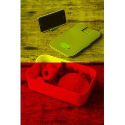 Multi Box luxe lunchbox telefoonhouder