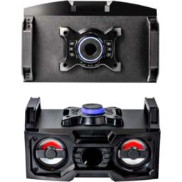 Music Blaster luidspreker met lichtshow speaker