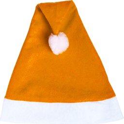 Muts Papa Noel oranje
