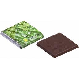 Napolitain pure chocolade
