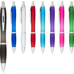 Nash matte balpen bedrukken pen