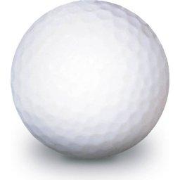 Neutrale golfballen bedrukken