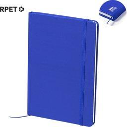 Notitieblokje Meivax-blauw