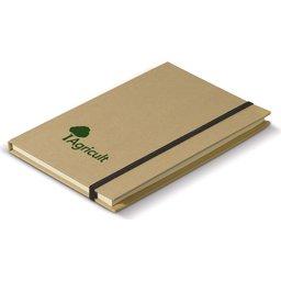 Notitieboek Karton A5 bedrukken
