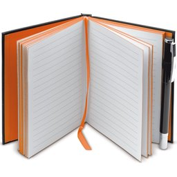 Notitieboekje Color Pop A6