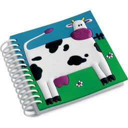 Notitieboekje voor kinderen