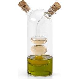 Olie en azijn set