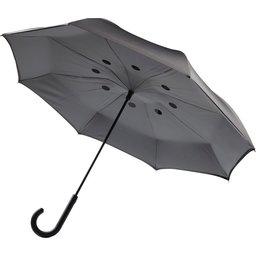 Omdraaibare 23 inch paraplu bedrukken