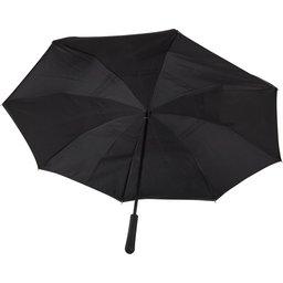 Omkeerbare paraplu Lima bedrukken