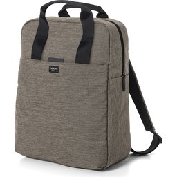 One backpack-LN1419M8-Brown
