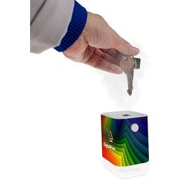 Ontsmettende alcohol Diffuser 1