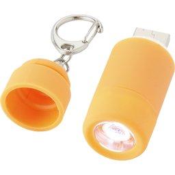 Oplaadbaar USB lampje