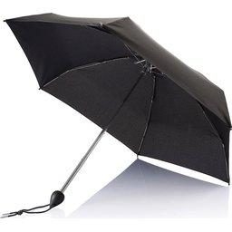 Opvouwbare paraplu 19,5 inch van Droplet bedrukken
