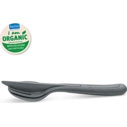 organic dark grey