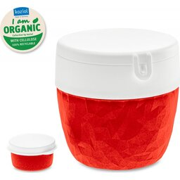 organic red