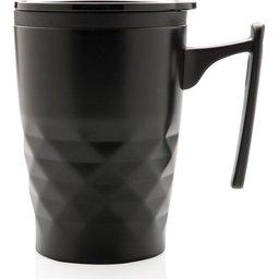 Geometric mok - 380 ml
