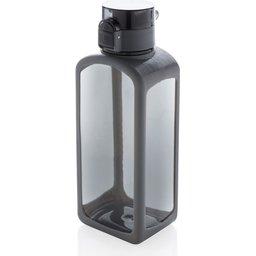 2-in-1 Water Bottle+Bluetooth Speaker,Bottle Materials MADE IN