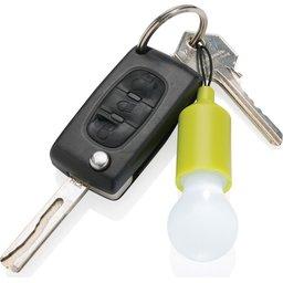 p513153 pull sleutelhanger lime 2