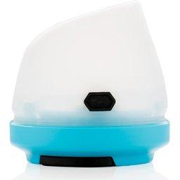 p513491 outdoor lamp blauw