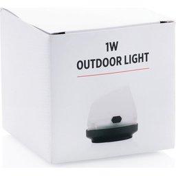 p513491 outdoor lamp zwart 3
